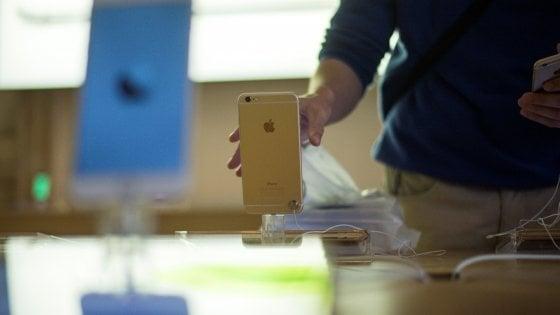 """Falle nei microprocessori, Apple avverte: """"Colpiti tutti i sistemi Mac e iOs"""""""