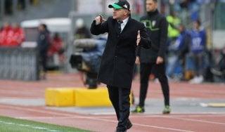 """Sassuolo, Iachini: """"Dare continuità ai risultati"""""""