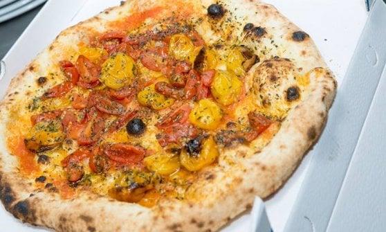 Est-Ovest: quando la pizza sembra un inno a Slow Food