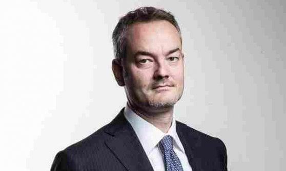 Il vice direttore generale di Banca Generali Marco Bernardi
