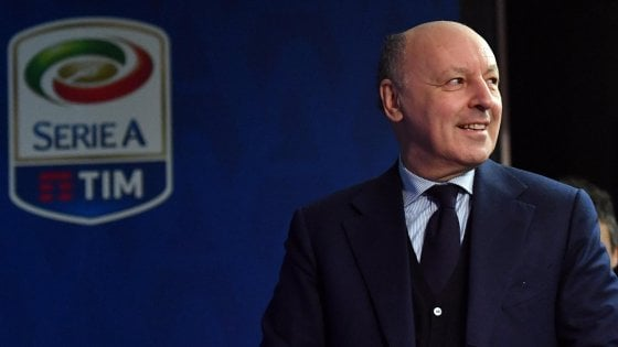 Juventus, Marotta: ''Futuro con Allegri, Dybala nostro simbolo''