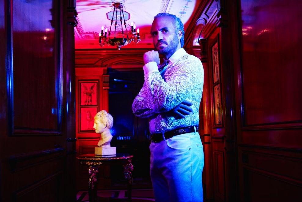 L'omicidio di Gianni Versace nella serie 'American Crime Story'