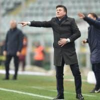 Torino, Mazzarri: ''Bravi i ragazzi, rientrato in Italia perché ho sentito