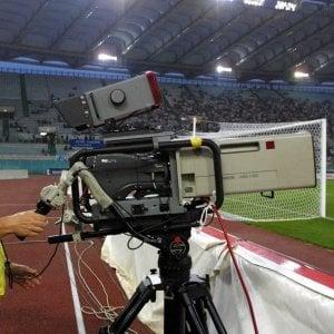 Diritti tv, la Lega fa il prezzo: 570 milioni a campionato