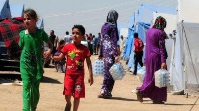 Iraq,  il numero degli sfollati tornati a casa ha superato quelli dei campi profughi