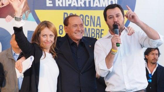 Elezioni politiche 2018 - questione d'immagine