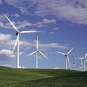 Europa a tutto vento: nuovo record dell'eolico, copre un quinto della domanda