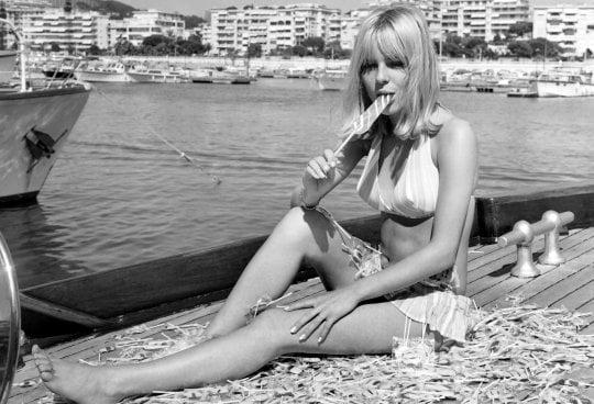 È morta la cantante France Gall, icona anni Sessanta della canzone francese