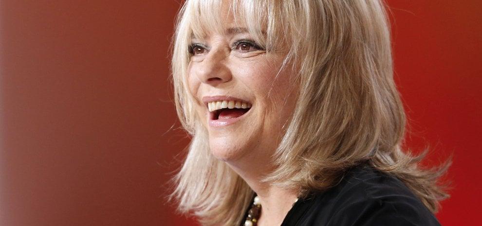 Favoloso È morta la cantante France Gall, icona anni Sessanta della canzone  GJ76