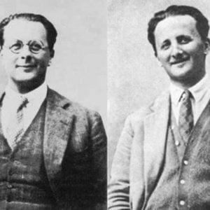"""Valdo Spini ricorda i fratelli Rosselli, """"esempio coerente di antifascismo"""""""