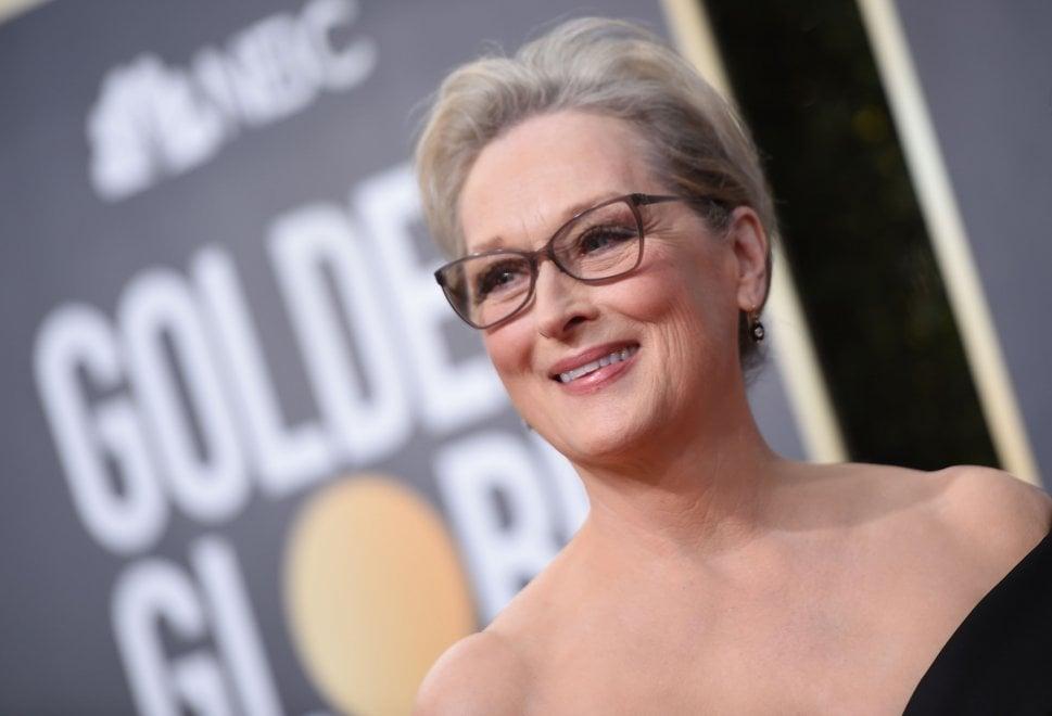 Golden Globe 2018, da Meryl Streep a Alessandra Mastronardi l'onda nera