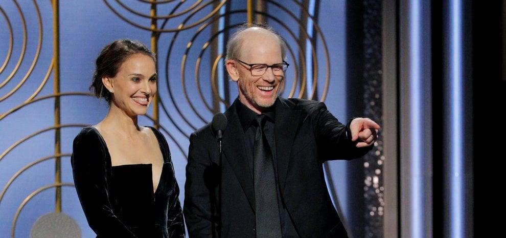 "Natalie Portman polemica: ""Nessuna donna regista tra le nomination"". E i social si dividono"
