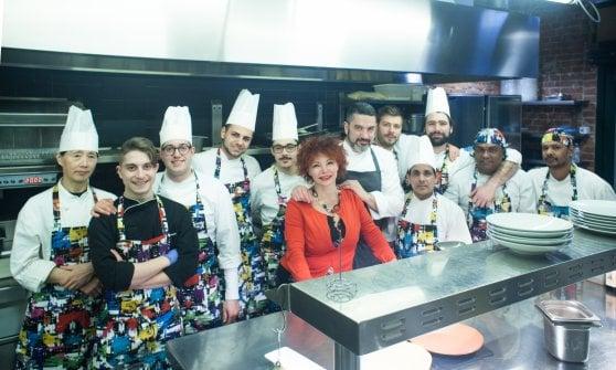 Torino-Milano: che via vai di chef lungo quel percorso del gusto