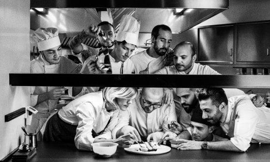"""L'ambiziosa astronave sbarcata a Roma: Perpetual e il suo sogno di una """"ristorazione differente"""""""