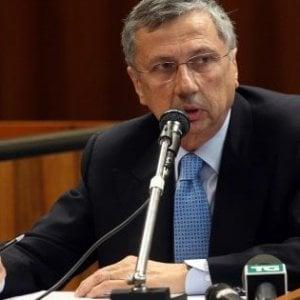Finmeccanica, assolti in appello gli ex manager Orsi e Spagnolini