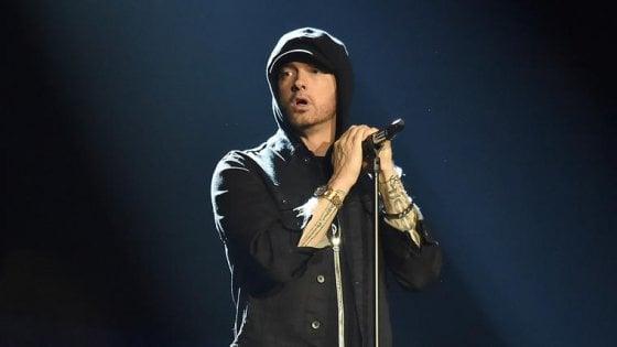 Spotify, Eminem è il più ascoltato per allenarsi. Si torna in forma al ritmo di Post Malone e Dua Lipa