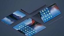 L'idea di Microsoft: telefono, tablet e pc insieme. Il Surface Phone