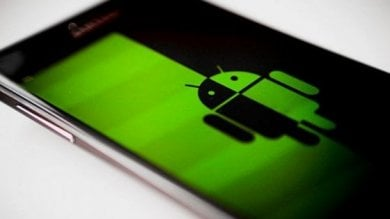 La scalata di Android: è il più usato nel 2017