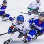 Torneo internazionale di Para Ice Hockey, si cercano volontari