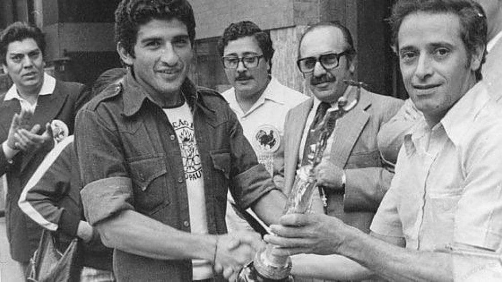 Dittatura, sport e storia: le foto di Miguel Sanchez e del regime argentino