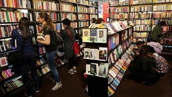 Non solo leggerli: con l'alternanza scuola-lavoro gli studenti conosceranno la filiera del libro