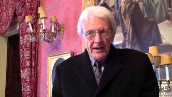 Morto il filosofo Mario Perniola