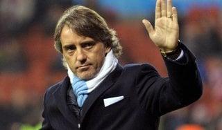 """Nazionale, Mancini si candida per la panchina: """"Non escludo nulla"""""""