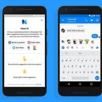 Facebook liquida M, l'assistente di Messenger va in pensione
