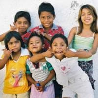 Messico, si cerca un modello alternativo alla detenzione per i bambini e