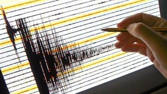 Terremoti, scoperta una sorgente di magma sotto l'Appennino meridionale