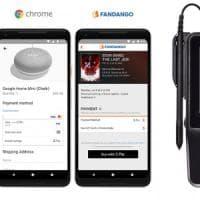 Google lancia G Pay: basta confusione sui pagamenti
