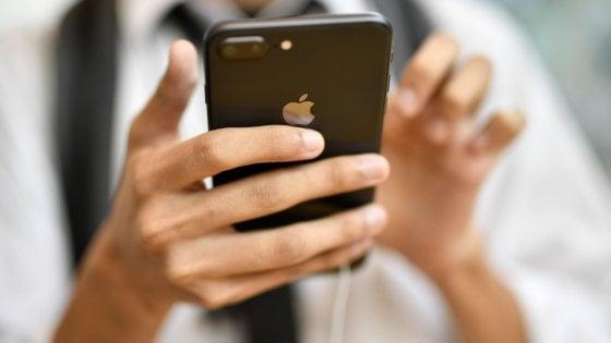 """Apple risponde alla lettera aperta degli azionisti: """"Ci siamo sempre presi cura dei bambini"""""""