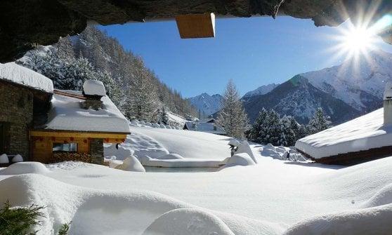 Alla Fiera di Sant'Orso: rivive la tradizione millenaria di Aosta