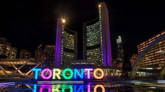Scoprire il Canada le, sue città, la sua natura