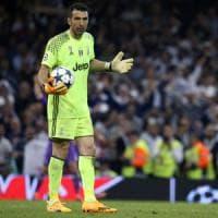 Juventus, da Buffon a Cuadrado: il mercato è il recupero degli infortunati