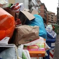 La resa di Roma ai rifiuti: ricicla solo il 6% dell'organico
