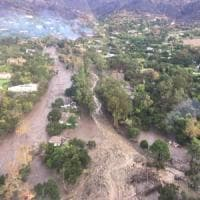 Inondazioni in California: almeno 13 morti, ordine di evacuazione per migliaia di persone