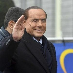 """Berlusconi: """"Aboliremo il Jobs Act. Anzi no"""". Salvini rilancia: """"Via anche l'obbigo dei vaccini"""""""