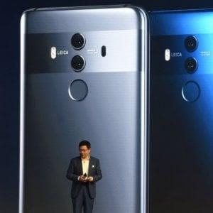 AT&T scarica Huawei: non distribuirà suoi smartphone