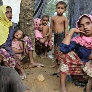Bangladesh, il 90% dei profughi Rohingya soffre di sottoalimentazione