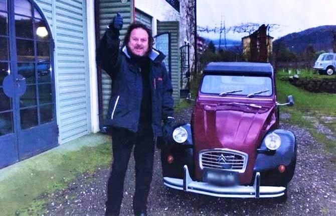 Acquistare le auto dei vip, sogno o realtà?