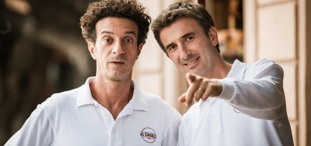 Anno nero per il cinema italiano: 46 per cento di presenze in meno nel 2017