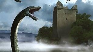 Geomitologia: il terremito di Loch Ness e altre storie vere