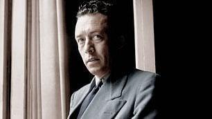 Camus  e Maria, un amore sospeso sull'abisso
