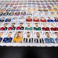 Panini, il nuovo album dei calciatori