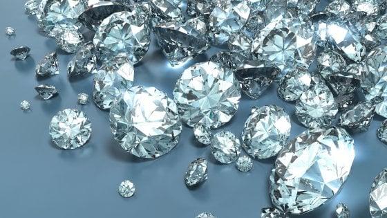 Un diamante è per sempre, ma non sempre conviene
