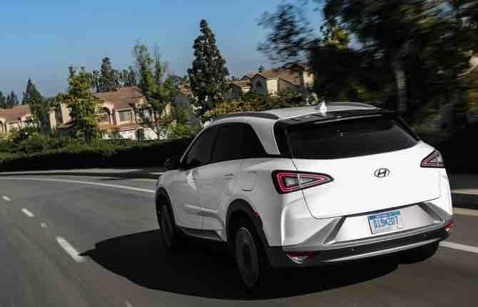 CES di Las Vegas 2018, Hyundai in pole