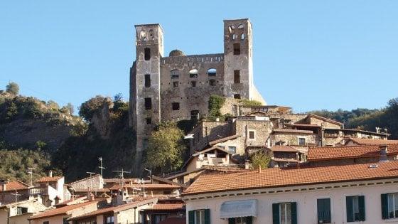 Val Nervia, la Liguria dei borghi-presepe senza tempo