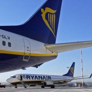 Sindacati italiani allo scontro con Ryanair: Sciopero il 10 febbraio