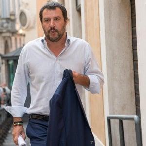 """Scontro Salvini-Berlusconi: """"Troveremo accordo per abolire la riforma Fornero"""". L'ex premier """"No, alcune cose vanno tenute"""""""